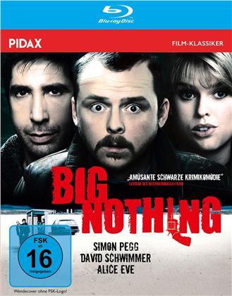 Big nothing (2006) (Pidax Film-Klassiker)