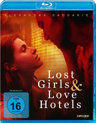 Lost Girls & Love Hotels (2020)