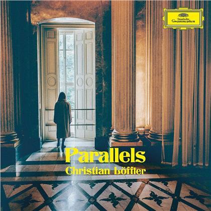Christian Löffler - Parallels: Shellac Reworks (2 LPs)