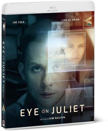 Eye on Juliet (2017) (Blu-ray + DVD)