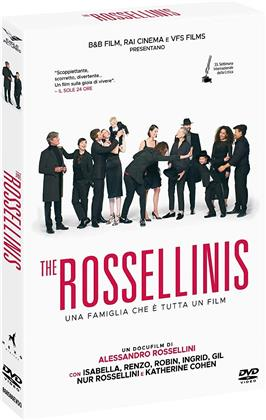 The Rossellinis (2020)