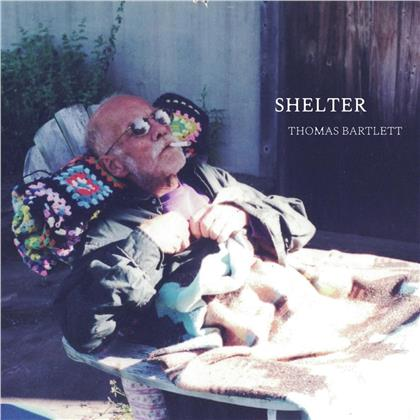 Thomas Bartlett - Shelter (LP)