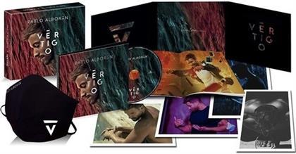 Pablo Alboran - Vertigo (Digipack, Boxset)
