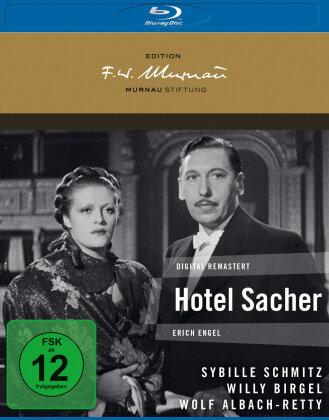 Hotel Sacher (1939) (F. W. Murnau Stiftung, n/b, Versione Rimasterizzata)