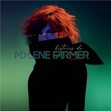 Mylène Farmer - Histoires de (3 CDs)