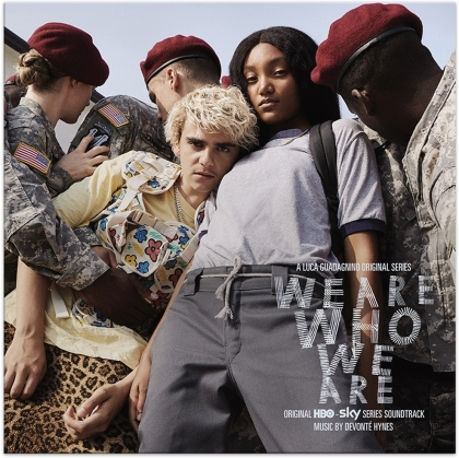 Devonté Hynes - We Are Who We Are - OST (2 LPs)
