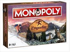 Monopoly Engadin