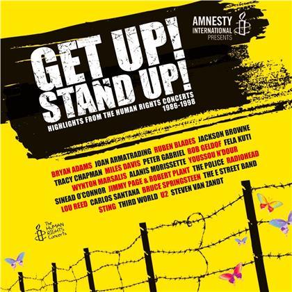 Get Up! Stand Up! (2 CDs)
