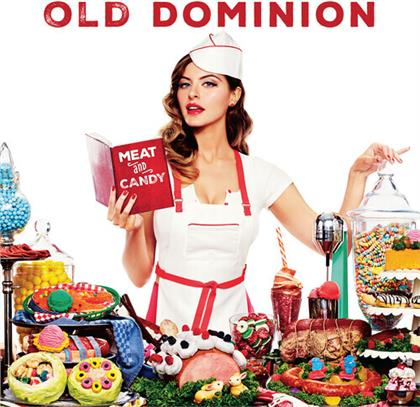 Old Dominion - Meat And Candy (LP)