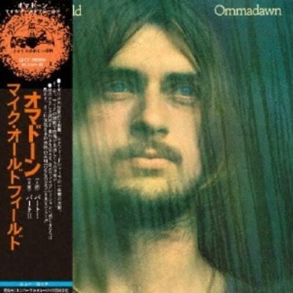 Mike Oldfield - Ommadawn (Japanese Mini-LP Sleeve, 2020 Reissue, Japan Edition, 2 CDs + DVD)