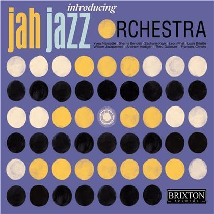 Jah Jazz Orchestra - Introducing Jah Jazz Orchestra