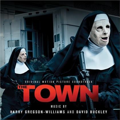 David Buckley & Harry Gregson-Williams - Town - OST