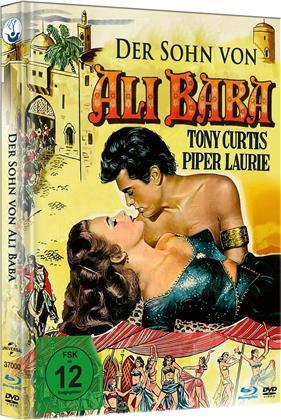 Der Sohn von Ali Baba (1952) (Limited Edition, Mediabook, Blu-ray + DVD)