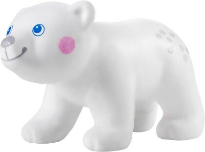 HABA Little Friends Eisbärbaby