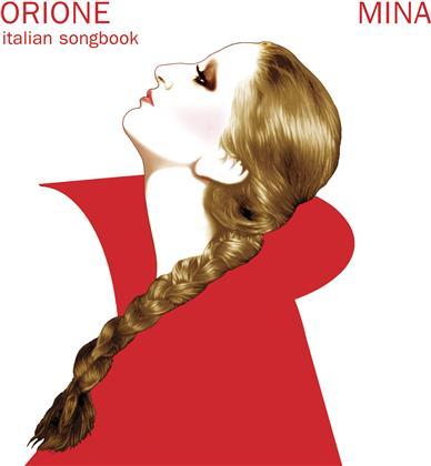 Mina - Orione Italian Songbook