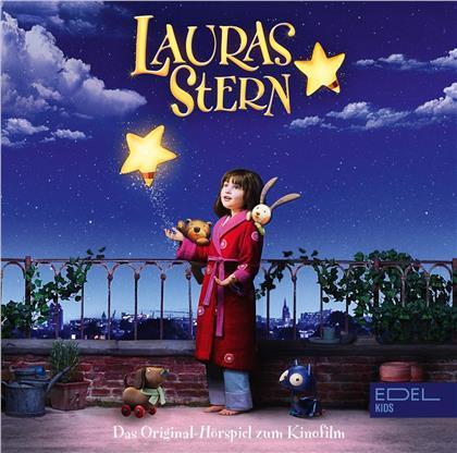 Lauras Stern - Hörspiel zum Kinofilm 2020