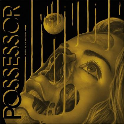 Jim Williams - Possessor - OST (LP)