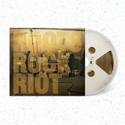 Skindred - Roots Rock Riot (2021 Reissue)