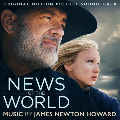 James Newton Howard - News Of The World - OST