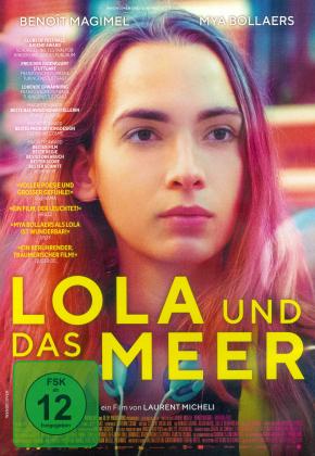 Lola und das Meer (2019)