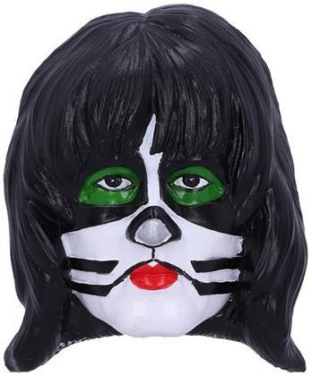 Kiss: Peter Criss The Catman - Magnet 11cm x 14cm