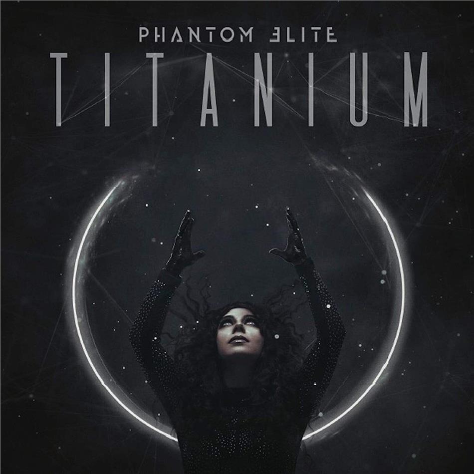 Phantom Elite - Titanium (LP)