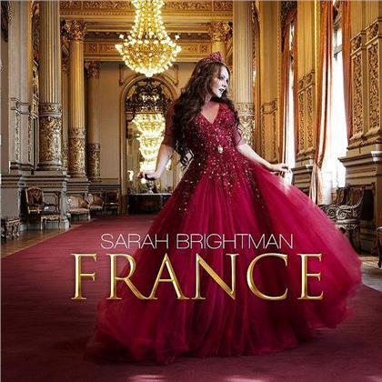 Sarah Brightman - France