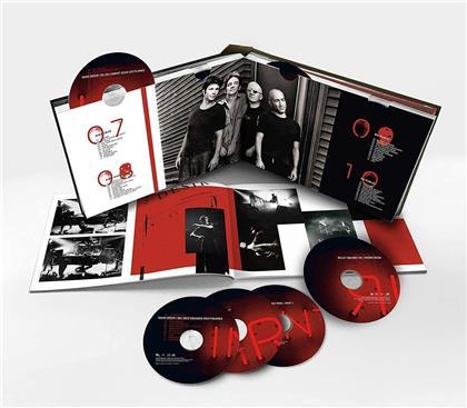 Noir Desir - Integrale (18 CDs + DVD)