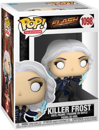 Funko Pop! Heroes: - The Flash- Killer Frost