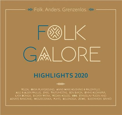 Fok Galore - Fok Galore - Highlights 2020