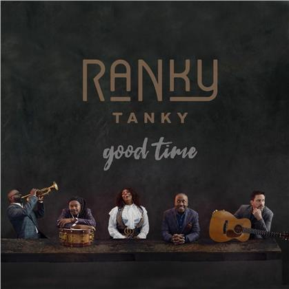 Ranky Tanky - Good Time (2021 Reissue, 2 LPs)