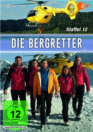 Die Bergretter - Staffel 12 (2 DVDs)