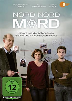 Nord Nord Mord - Sievers und die tödliche Liebe / Sievers und die schlaflosen Nächte