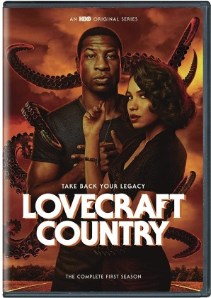 Lovecraft Country - Season 1 (3 DVDs)