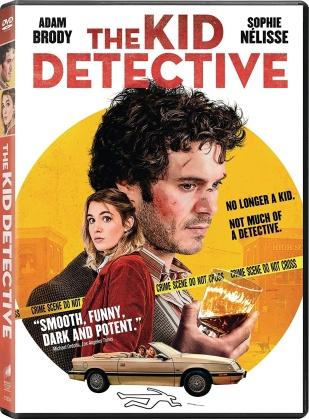 Kid Detective (2020)