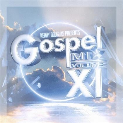 Kerry Douglas Presents: Gospel Mix Vol. 11