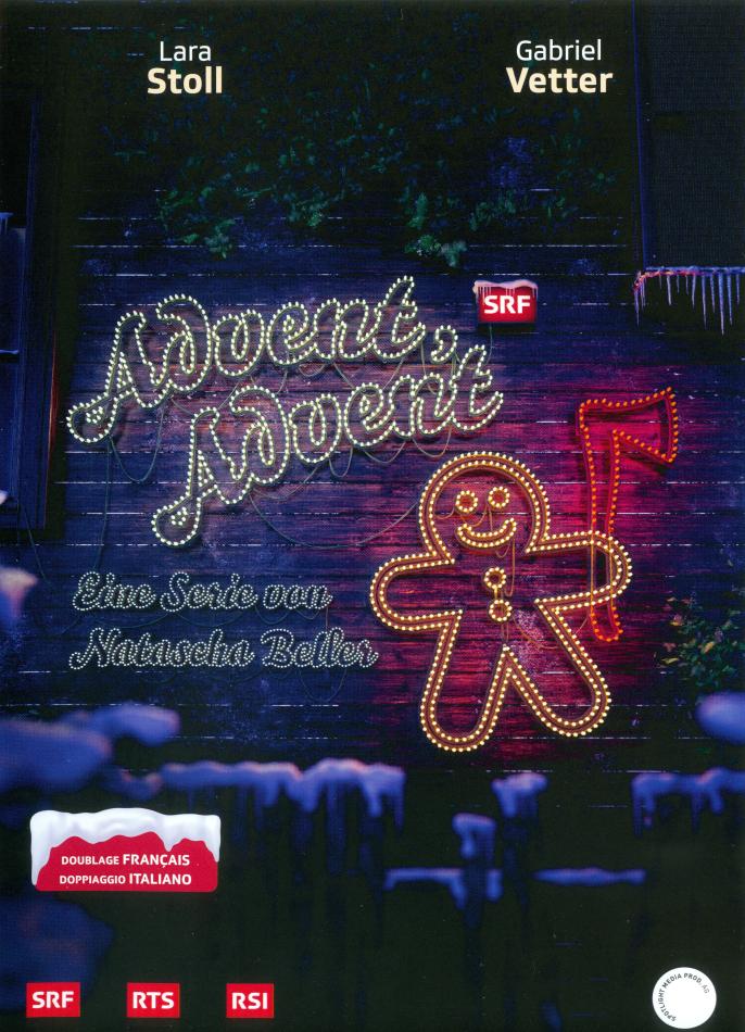Advent, Advent - Mini-Serie