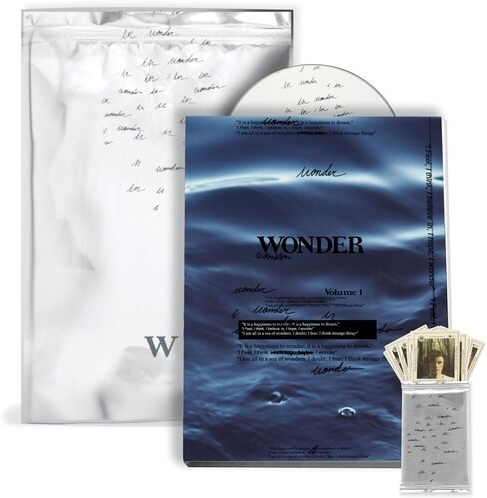 Shawn Mendes - Wonder (Limited Edition)