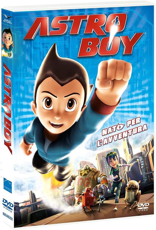 Astro Boy (2009) (Limited Edition)