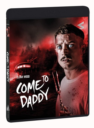 Come to Daddy (2019) (Blu-ray + DVD)