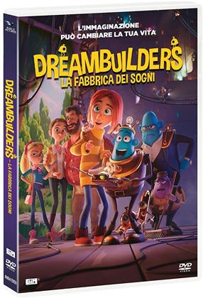 Dreambuilders - La fabbrica dei sogni (2020)
