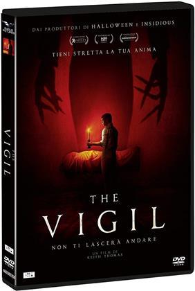 The Vigil - Non ti lascerà andare (2019)