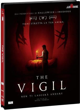 The Vigil - Non ti lascerà andare (2019) (Hell House, Blu-ray + DVD)