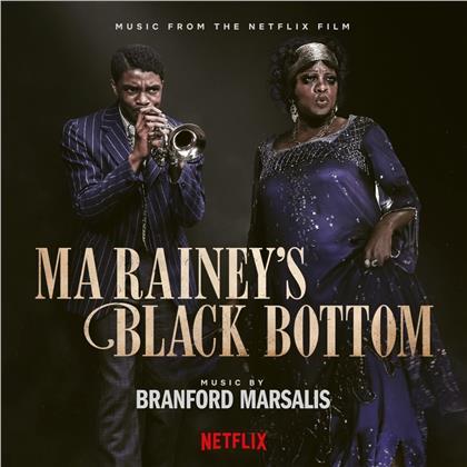 Branford Marsalis - Ma Rainey's Black Bottom - OST