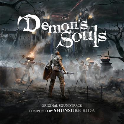Shunsuke Kida - Demon's Souls - OST