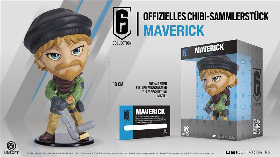 Six Collection Figur Maverick