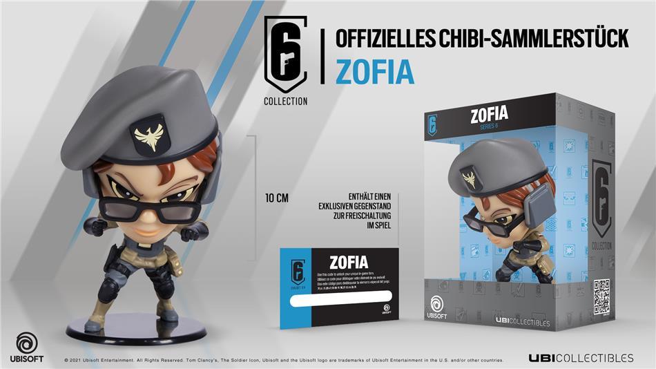 Six Collection Figur Zofia