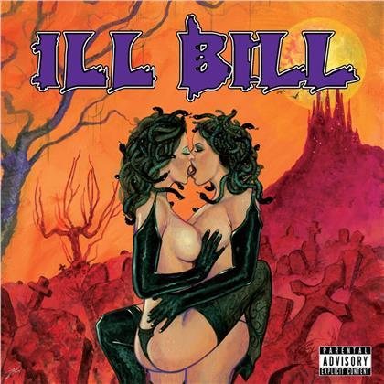 Ill Bill (La Coka Nostra/Non-Phixion) - La Bella Medusa