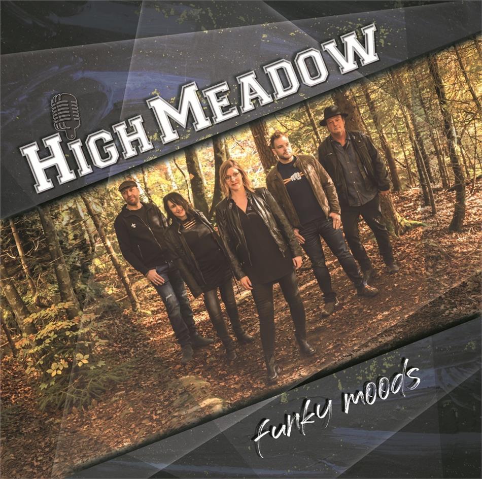 High Meadow - Funky Moods
