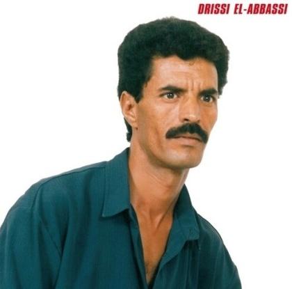 Drissi El-Abbassi - Rai Sidi Bel Abbes (LP)